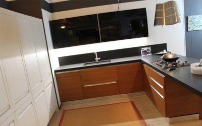 Cucina Modello: AKEY/TESH
