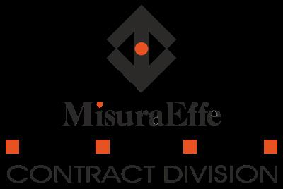 Logo Contract Division di Misura Effe