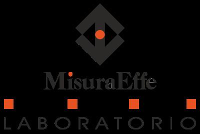 Logo Laboratorio di Misura Effe